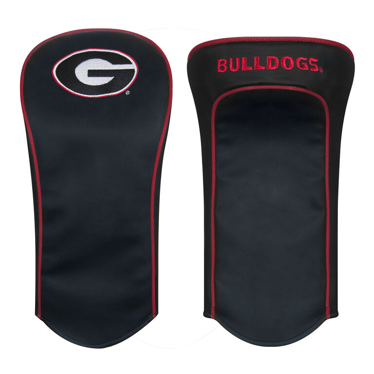 Team Effort Georgia Black Driver Headcover