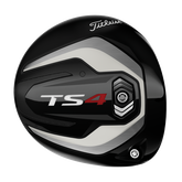 Titleist TS4 Driver Table