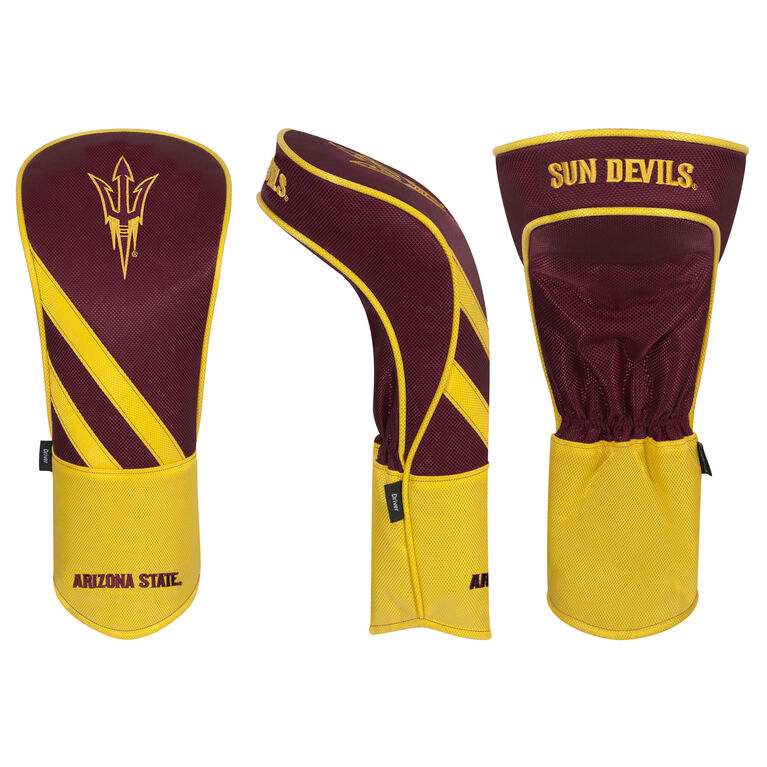 Team Effort Arizona State Sun Devils Driver Headcover