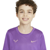 Alternate View 2 of Rafa Junior Boys' Tennis T-Shirt