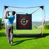 JEF World of Golf 7' x 9' Ultimate Training Net