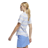 Alternate View 2 of Minted Blues Collection: Ultimate Stripe Polo Shirt