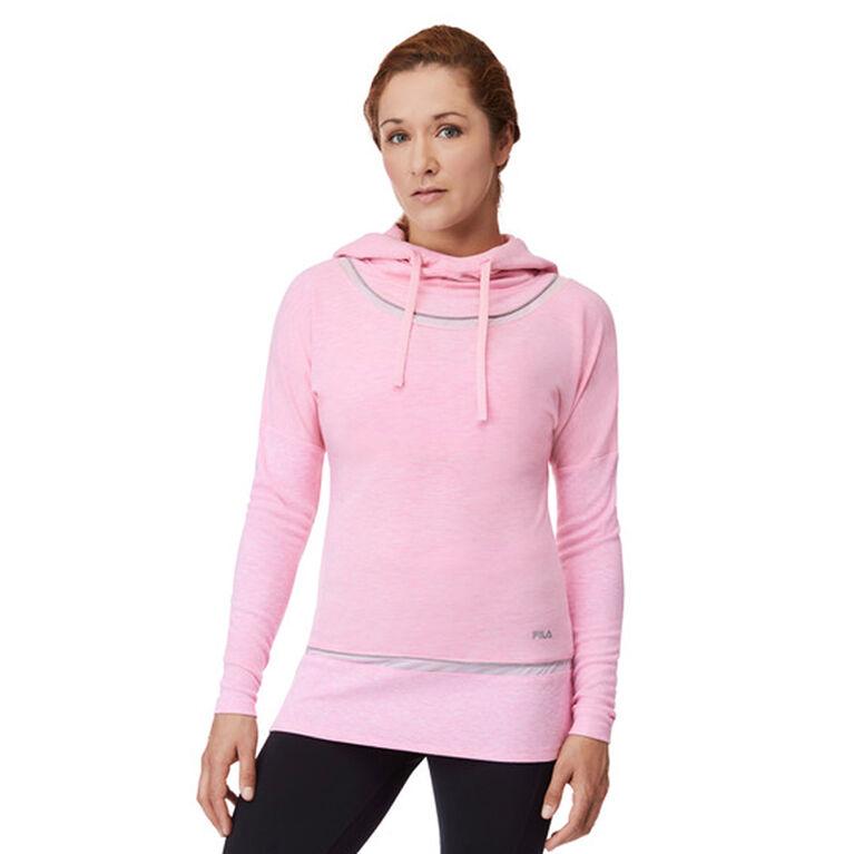 Fila Lux Yoga Pullover