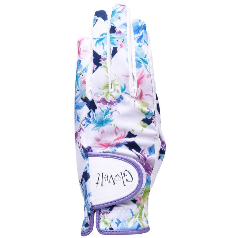 Glove It Pastel Lattice Golf Glove