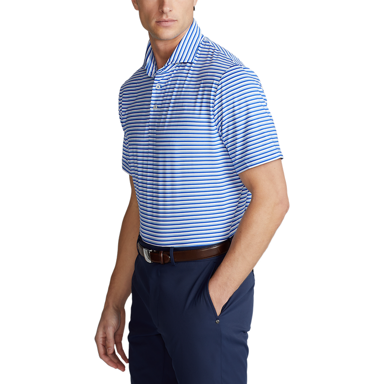 Classic Fit Performance Polo Shirt