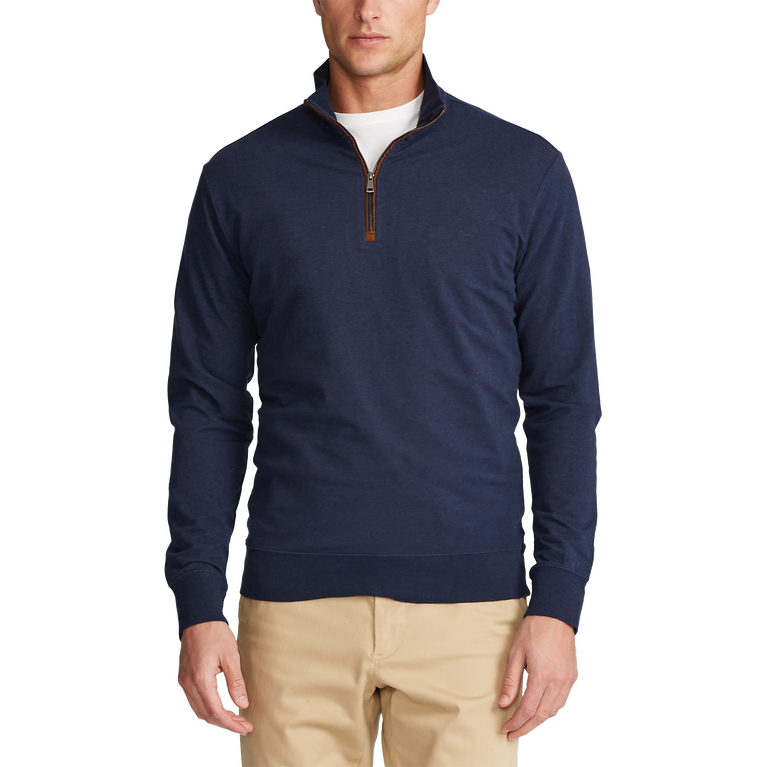 Performance French Terry Pullover