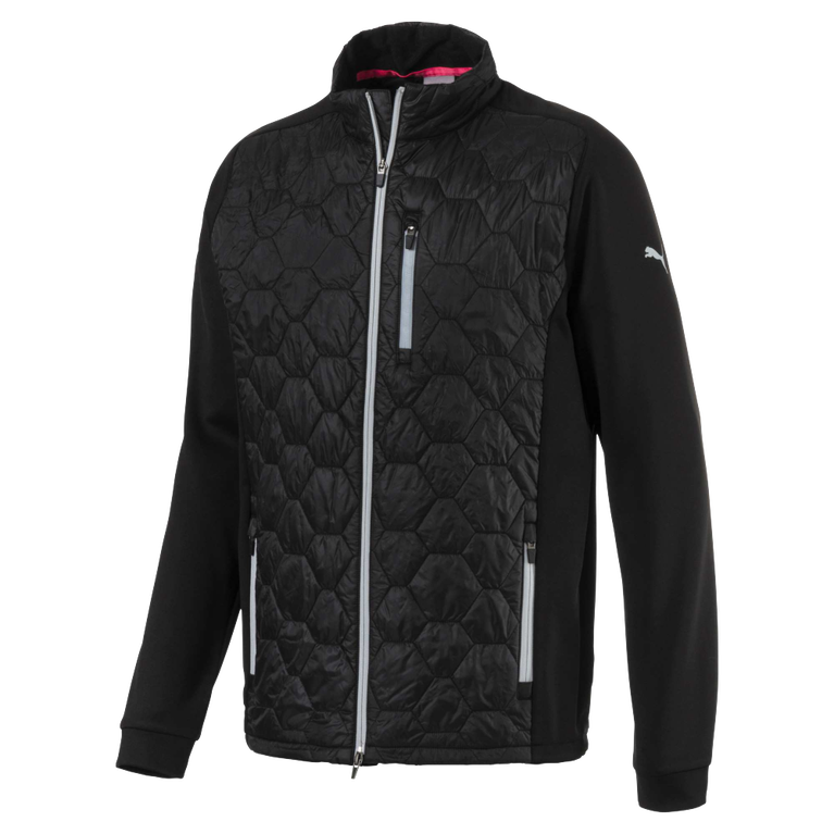 PUMA PWRWARM Dassler Golf Jacket