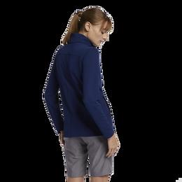 Long Sleeve Full Zip Jacket
