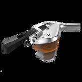 Alternate View 5 of P790 TI Iron Set w/ Mitsubishi MMT Graphite Shafts