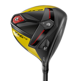 Alternate View 13 of Premium Pre-Owned King F9 Driver - Black/Yellow