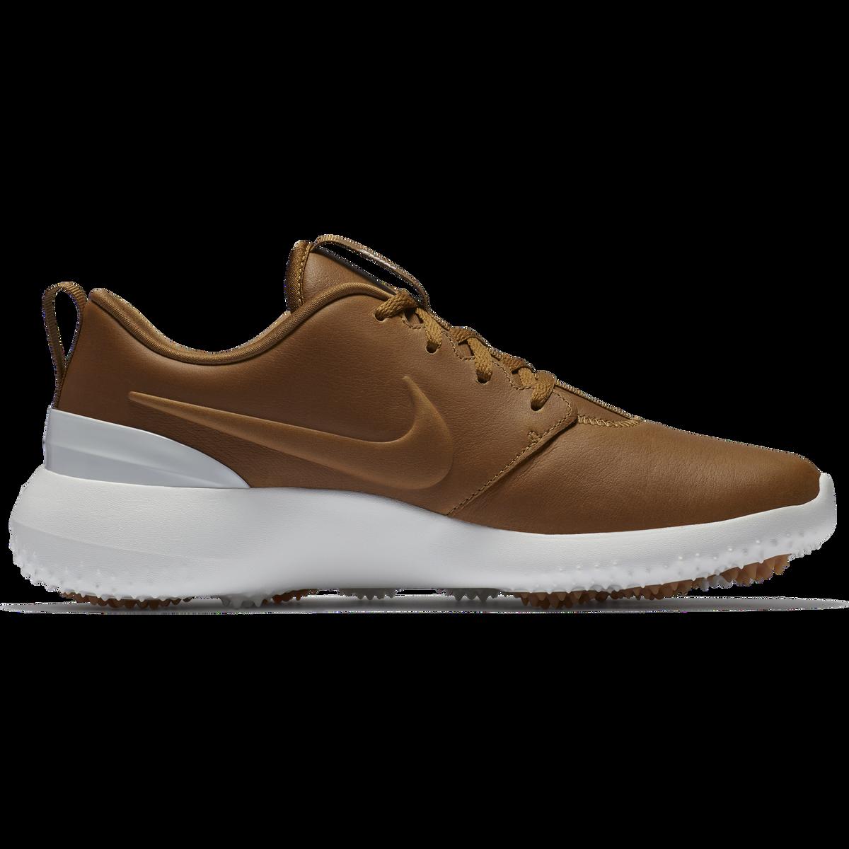 Nike Roshe G Premium Men s Golf Shoe - Brown 6ffcab65e