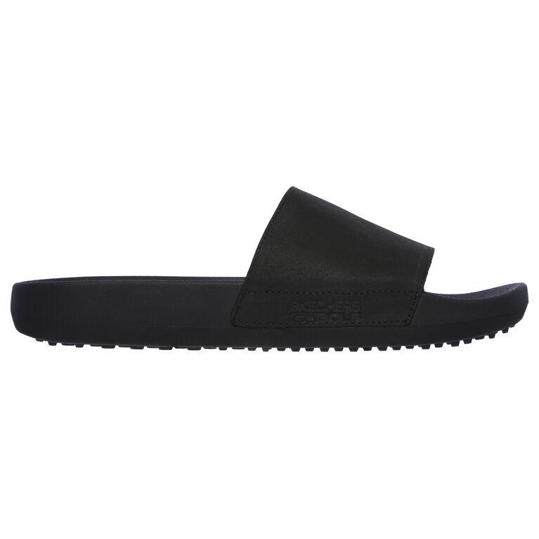 GO GOLF 19TH Hole Men's Sandal - Black