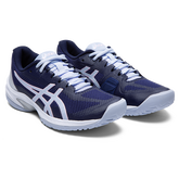 Alternate View 2 of COURT SPEED FF Women's Tennis Shoes - Navy/Blue