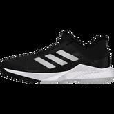 Alternate View 3 of Adizero Club Men's Tennis Shoe - Black/White