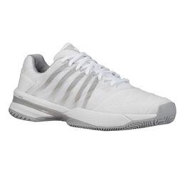 Ultrashot 2 Women's Tennis Shoe - White/grey