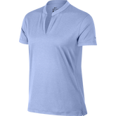 Dri-Fit Short Sleeve Texture Blade Polo