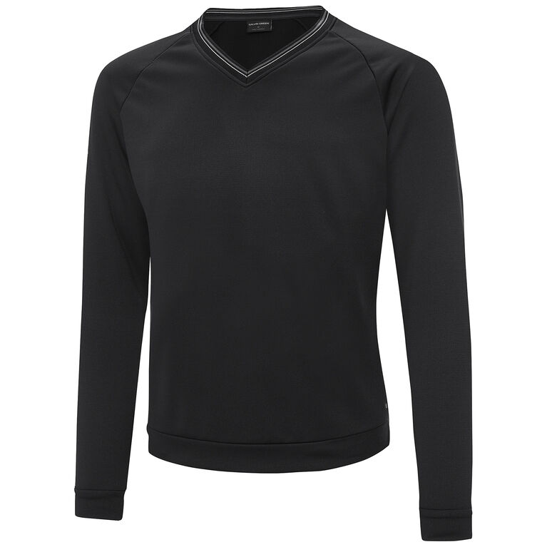 Deniz V-neck Sweater