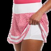 Alternate View 1 of Ditsy Floral Allover Print Tennis Skort