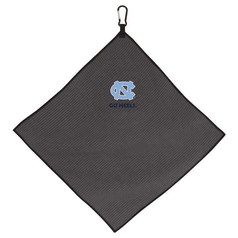 Team Effort UNC 15x15 Towel