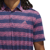 Alternate View 3 of Painted Stripe Polo Shirt