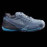 Rush PRO 2.5 2019 Men's Tennis Shoe - Stone/Blue