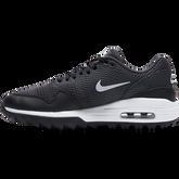 Alternate View 3 of Air Max 1 G Women's Golf Shoe - Black/White