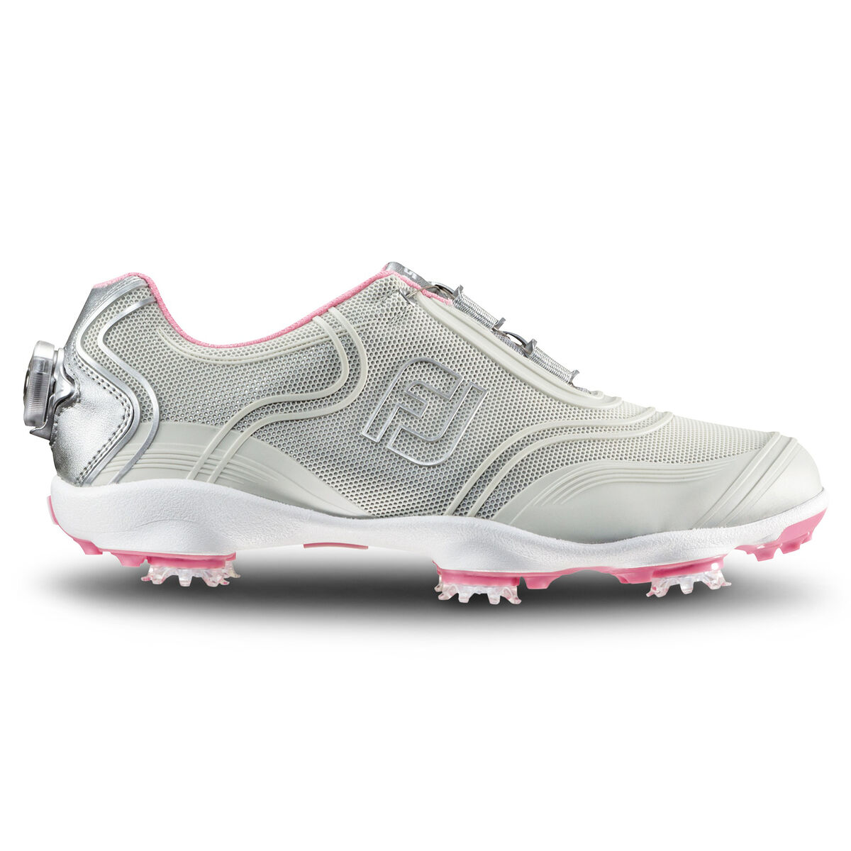e889e966130 FootJoy Aspire Boa Women s Golf Shoe - Light Grey