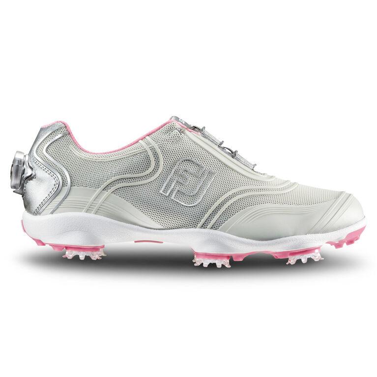 FootJoy Aspire Boa Women's Golf Shoe - Light Grey