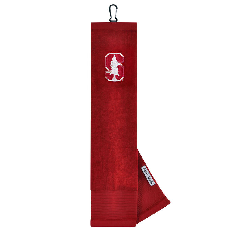 Team Effort Stanford Towel