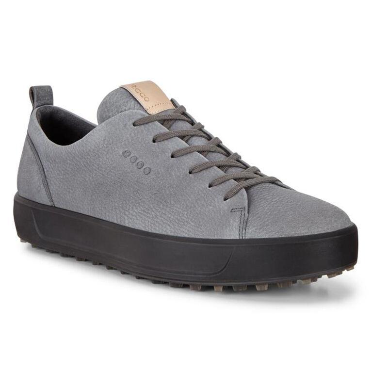 Soft Men's Golf Shoe - Charcoal