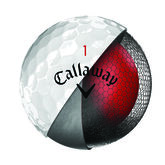 Alternate View 3 of Callaway Chrome Soft Golf Balls (Prior Generation)
