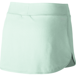 NikeCourt Pure Tennis Skort - Light Grey