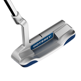 Odyssey White Hot RX #1 Putter w/ Flatso Grip