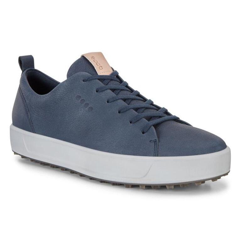 Soft Men's Golf Shoe - Navy