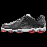 FooJoy Tour-S Men's Golf Shoe - Black/White