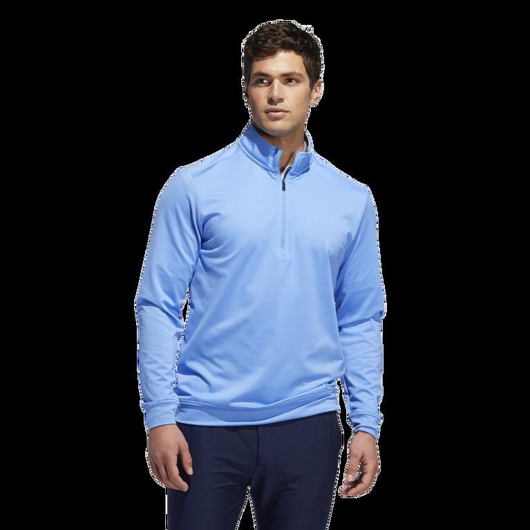 Classic Club 1/4 Zip Sweatshirt