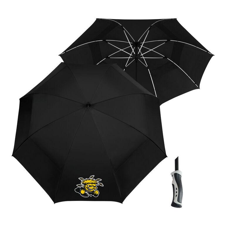 Team Effort Wichita State Umbrella