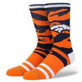 Stance Broncos Camo Socks
