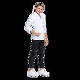 Alternate View 5 of Essentials: Anorak Full Zip Rain Jacket