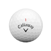 Alternate View 2 of Chrome Soft Golf Balls - Personalized