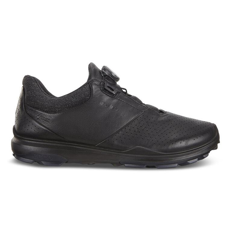 BIOM Hybrid 3 BOA Men's Golf Shoe - Black