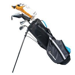 TaylorMade Rory Kids 6 Piece Junior Golf Set