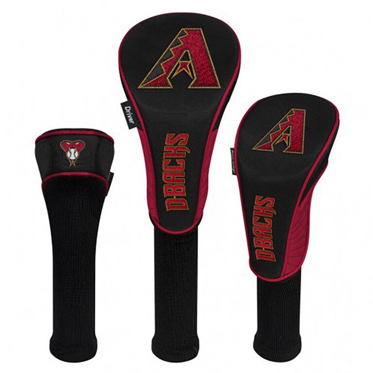 Arizona Diamondbacks Set of 3 Headcovers