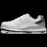 Alternate View 1 of PRO|SL Men's Golf Shoe - White/Grey