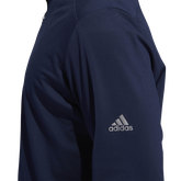 Alternate View 4 of 3-Stripes Core 1/4 Zip Sweatshirt