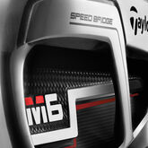 Alternate View 12 of M6 5-PW, AW Women's Iron Set w/ Tuned Performance 45 Graphite Shafts