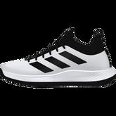 Alternate View 2 of Defiant Generation Multicourt Men's Tennis Shoe - White/Black
