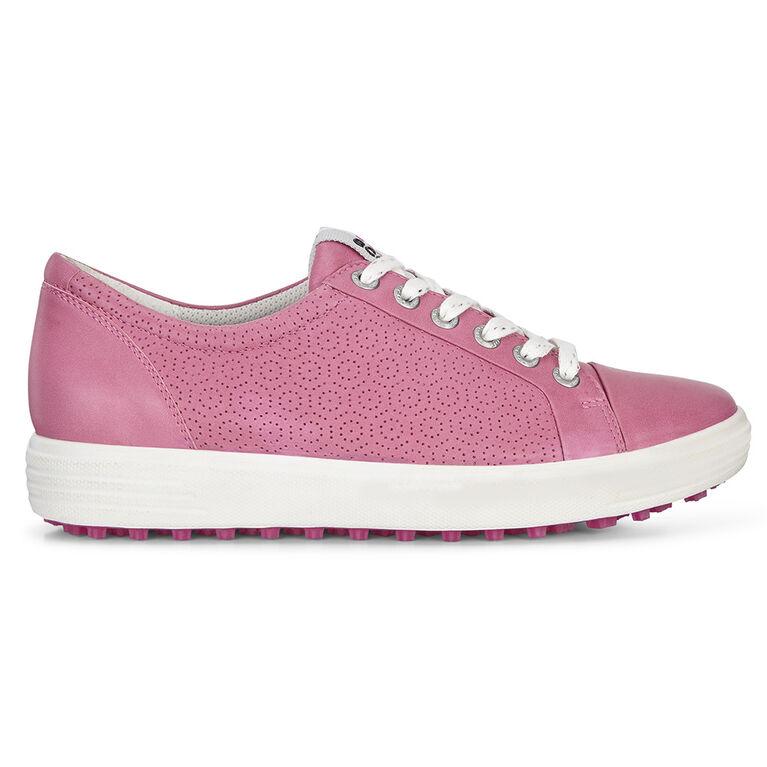 ECCO Casual Hybrid 2 Women s Golf Shoe - Pink 9fd4f9e48984d
