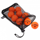 Alternate View 3 of HX Practice Balls - Orange
