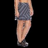Alternate View 1 of Summer Sensation Collection: Kiana Mixed Stripe Skort